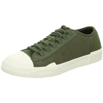 G-Star Raw Sneaker Low grün