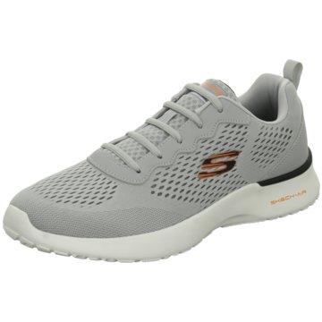 Skechers Sneaker LowTuned Up grau
