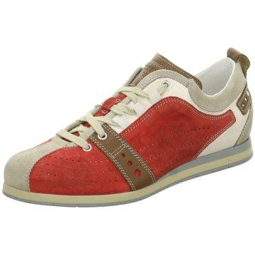 Nicola Barbato Sneaker Low rot