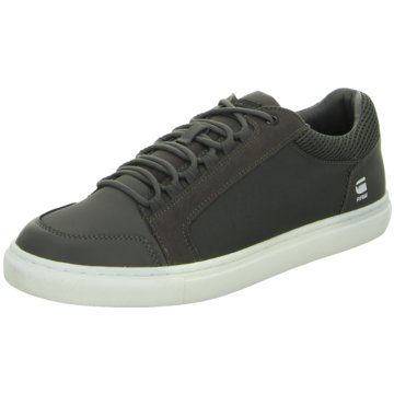 G-Star Sneaker Low grau