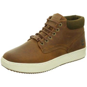 Timberland Sneaker HighCity roam chukka braun