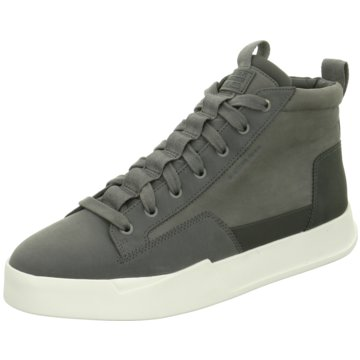 G-Star Sneaker High grau
