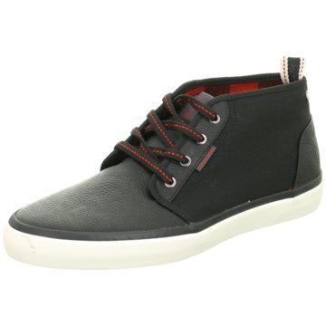 Jack & Jones Sneaker LowMajor schwarz