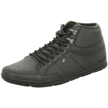 Boxfresh Sneaker HighSwapp 3 schwarz