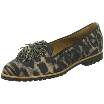Paul Green Top Trends Ballerinas animal