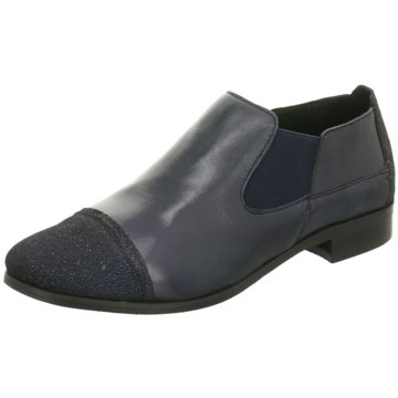 Mitica Ankle Boot blau