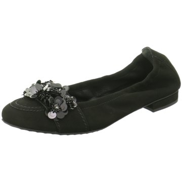 Kennel + Schmenger Top Trends Ballerinas schwarz