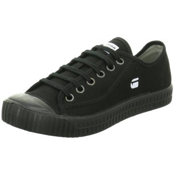 G-Star Sneaker Low schwarz