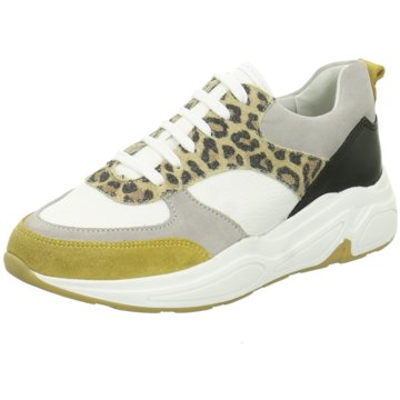 check out 0fbf9 6ce4c Bullboxer Plateau Sneaker animal