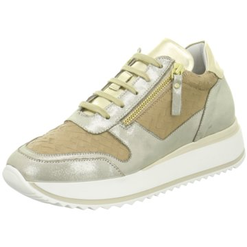 ELENA Italy Sneaker grau