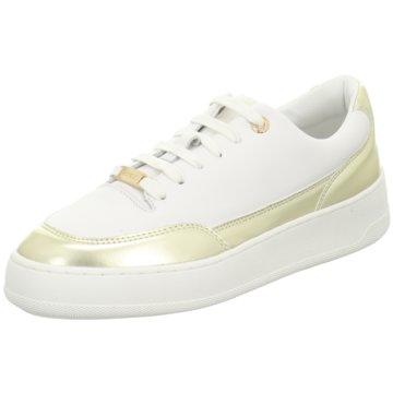 MEXX Top Trends Sneaker weiß