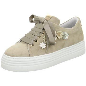 Alpe Woman Shoes Plateau Sneaker rosa
