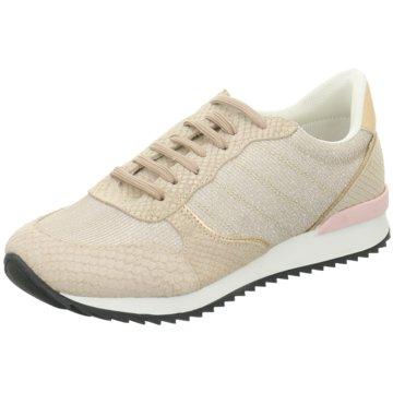 ELENA Italy Sneaker Low rosa