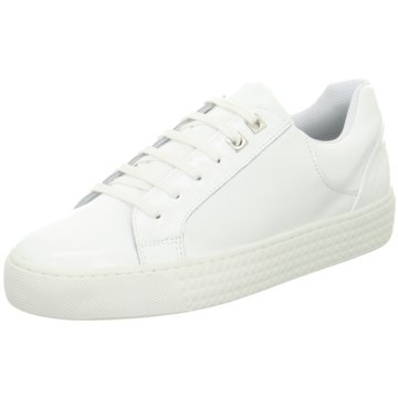 ELENA Italy Sneaker weiß