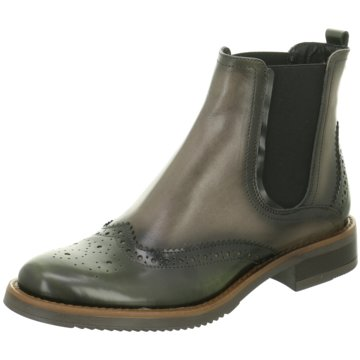 Donna Piu Chelsea Boot grau