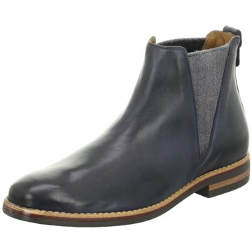 Niki Chelsea Boot blau