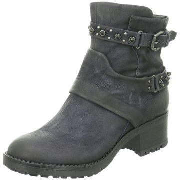 ELENA Italy Boots blau