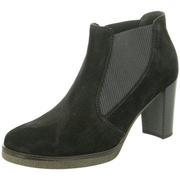 Gabor Chelsea Boot schwarz