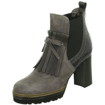 Maripé Chelsea Boot grau