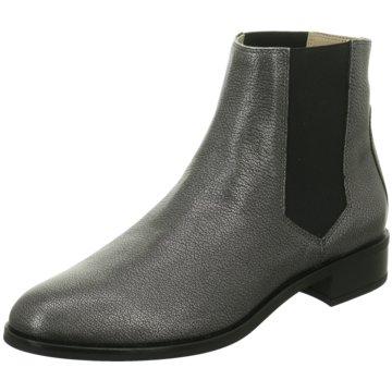 Unisa Chelsea Boot silber