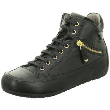 Candice Cooper SneakerCalgary schwarz