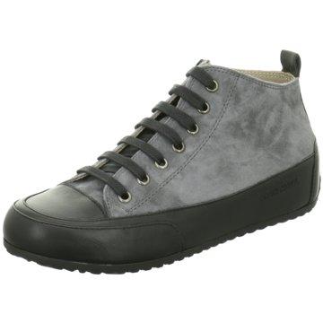 Candice Cooper Sneaker grau