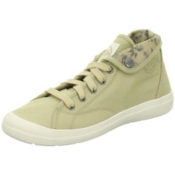 Palladium Sneaker High beige