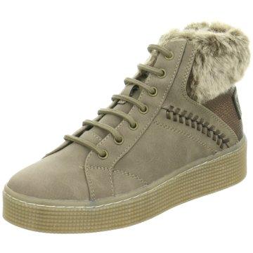 Dockers by Gerli Sneaker High für Damen online kaufen   schuhe.de ad0abb440d