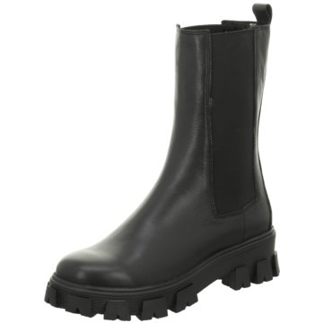 I love Candies Chelsea Boot schwarz