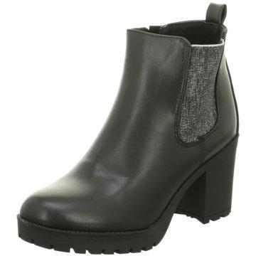 H.I.S Chelsea Boot schwarz