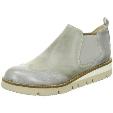 Accatino Chelsea Boot grau
