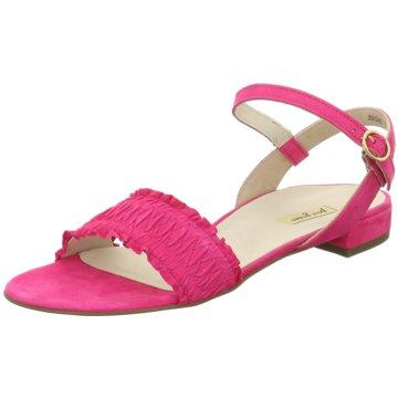 Paul Green Sale Damen Sandaletten reduziert |
