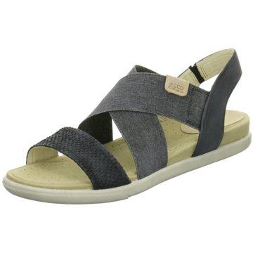 1c406ad0861b84 Ecco Sandaletten 2019 für Damen jetzt online kaufen