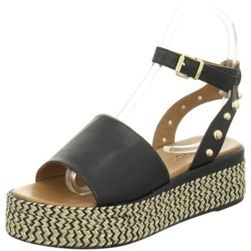 Inuovo Sandalette schwarz
