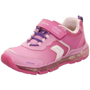 Geox Sneaker Low -