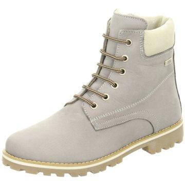 Micio Boots grau