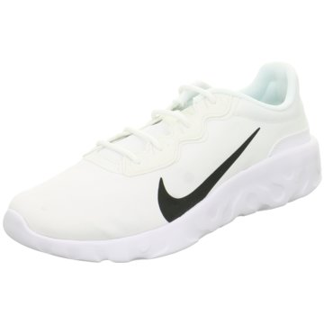 Nike - NIKE EXPLORE STRADA,SUMMIT WHITE/BL -