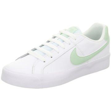 Nike Sneaker WorldNike Court Royale AC - AO2810-111 weiß
