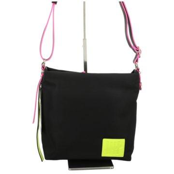 Suri Frey Taschen Damencrossover schwarz