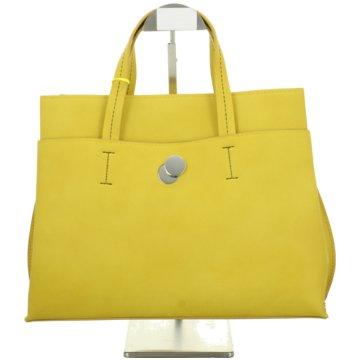 Curuba Taschen gelb