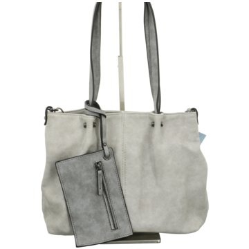 Maestro Taschen Damen grau