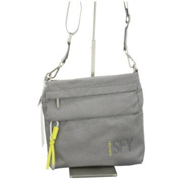 Suri Frey Taschen DamenCrossover grau