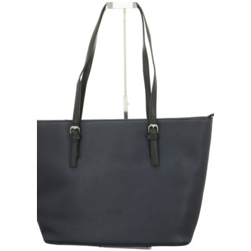 Sina Jo Shopper blau