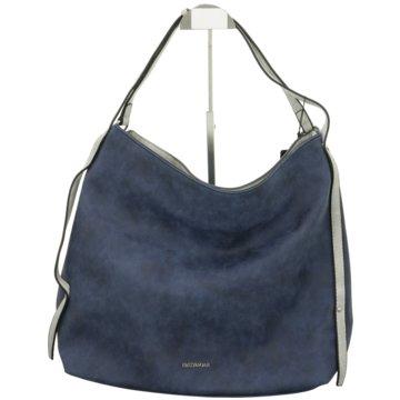 Maestro Taschen blau