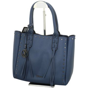 Emily & Noah Handtasche blau