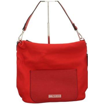 Meier Lederwaren Taschen Damen rot