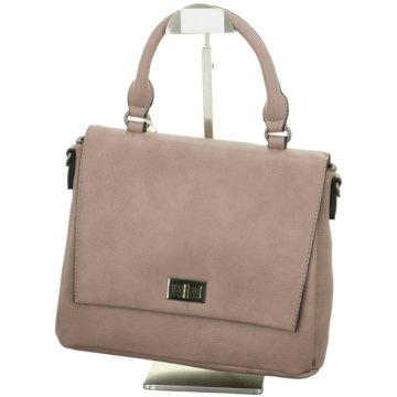 Tom Tailor Handtasche rosa