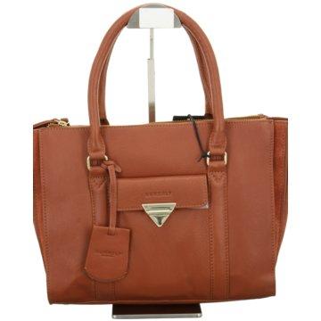 Burkely Taschen Damen braun