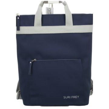 Suri Frey Taschen Damen blau