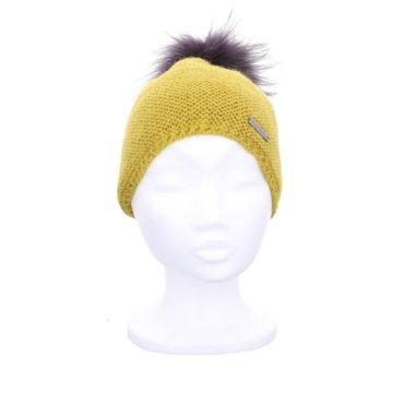 Norton Hüte & Mützen gelb
